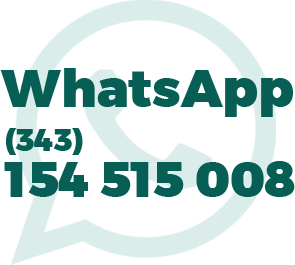 Mandar un whatsapp a credigal